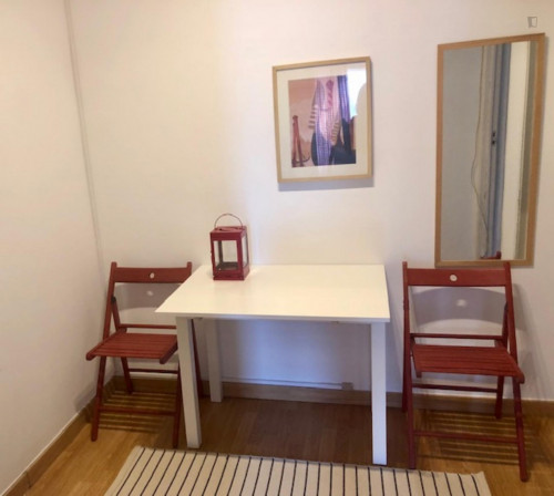 Veneza apartment in Telheiras, near Campo Grande metro station  - Gallery -  7
