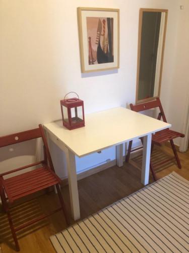Veneza apartment in Telheiras, near Campo Grande metro station  - Gallery -  6