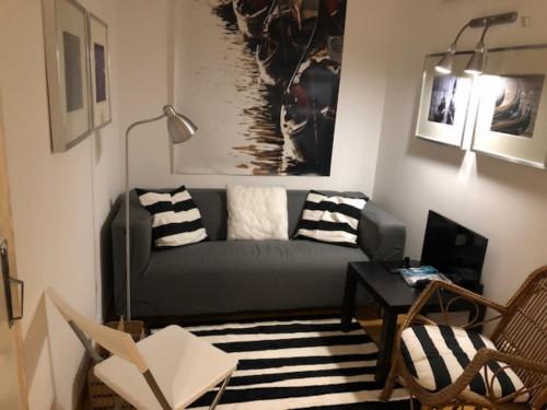 Veneza apartment in Telheiras, near Campo Grande metro station  - Gallery -  5