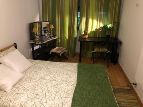 Veneza apartment in Telheiras, near Campo Grande metro station  - Gallery -  1