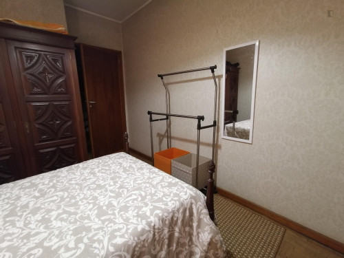 Very nice and cosy single bedroom in Ermesinde (Porto)  - Gallery -  1