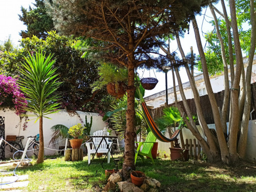 Suitable twin bedroom in Carcavelos, near the beach  - Gallery -  2