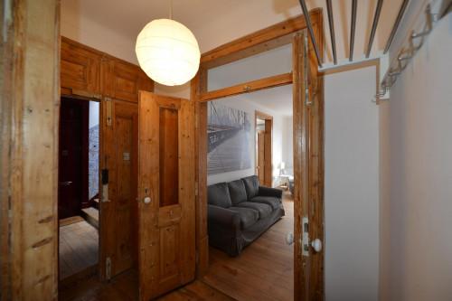 Very nice single bedroom in Santa Apolónia  - Gallery -  9