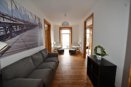 Very nice single bedroom in Santa Apolónia  - Gallery -  4