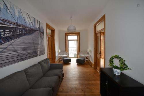 Very nice single bedroom in Santa Apolónia  - Gallery -  3