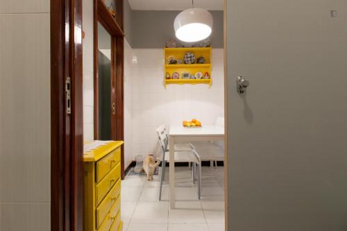 Warm single bedroom near Universidade Fernando Pessoa  - Gallery -  7