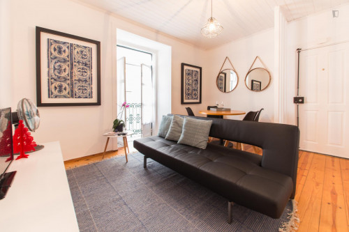 Very neat 1-bedroom apartment in classic Bica  - Gallery -  1