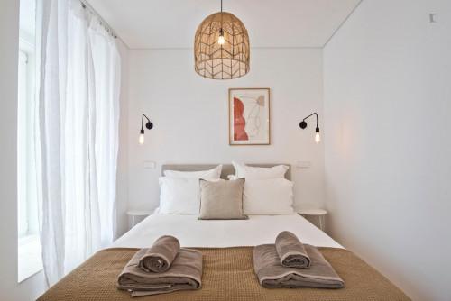 Studio apartment in Martin Moniz 5 minutes from metro station  - Gallery -  3