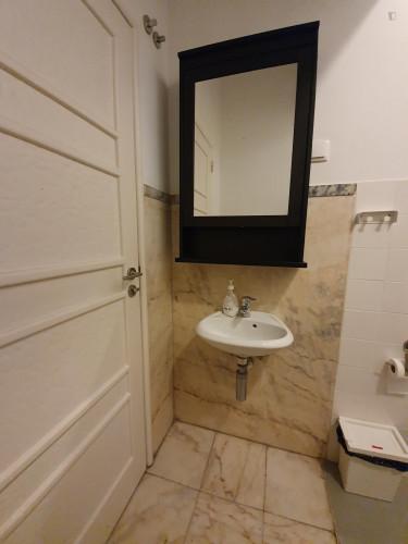 Welcoming ensuite bedroom in Alameda own bathroom - Own big bathroom Top View  - Gallery -  4