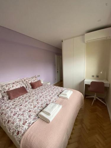 Wonderful double bedroom ensuite close to Combatentes metro  - Gallery -  2
