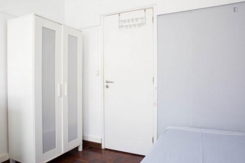 Very nice single bedroom in Santo Ildefonso  - Gallery -  3
