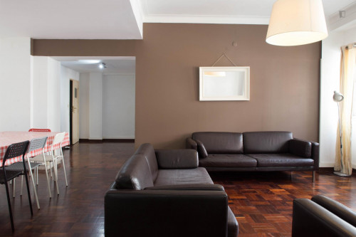 Very nice single bedroom in Santo Ildefonso  - Gallery -  7