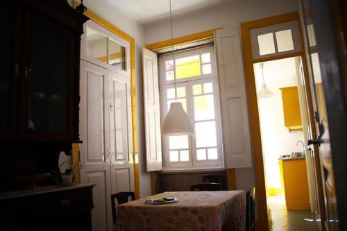 Twin bedroom near Lapa metro station  - Gallery -  3