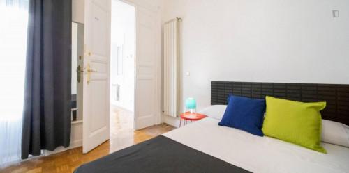 Very nice single bedroom near the Justicia metro  - Gallery -  2