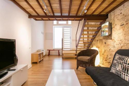 Wonderful 1-bedroom apartment in El Camp de l'Arpa del Clot  - Gallery -  8