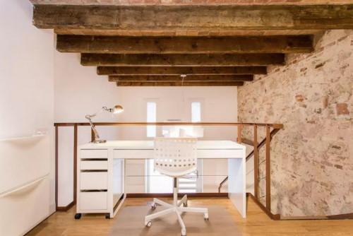 Wonderful 1-bedroom apartment in El Camp de l'Arpa del Clot  - Gallery -  6