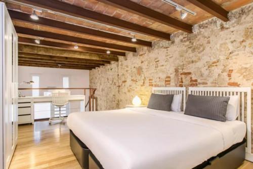 Wonderful 1-bedroom apartment in El Camp de l'Arpa del Clot  - Gallery -  2