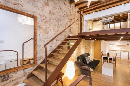Wonderful 1-bedroom apartment in El Camp de l'Arpa del Clot  - Gallery -  9