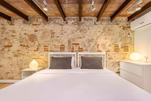 Wonderful 1-bedroom apartment in El Camp de l'Arpa del Clot  - Gallery -  4