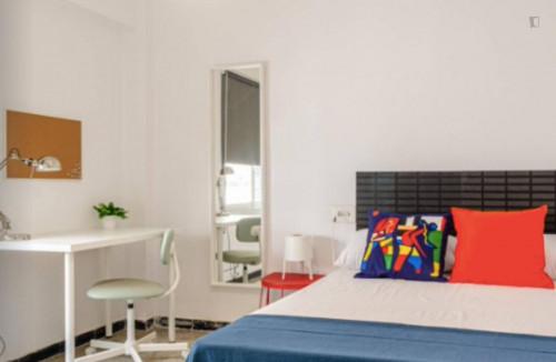 Very nice double bedroom in Ciudad Universitária  - Gallery -  2