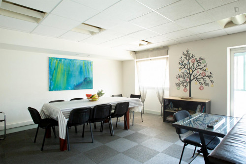 Wonderful double bedroom near Saldanha  - Gallery -  8