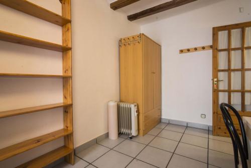 Very cool double bedroom in El Raval  - Gallery -  8