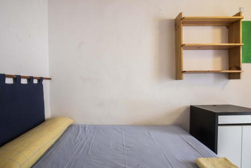 Very cool double bedroom in El Raval  - Gallery -  6