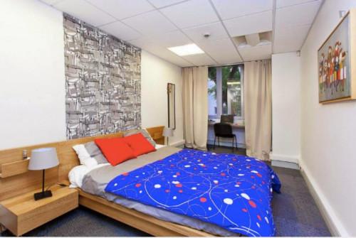 Welcoming double bedroom close to Saldanha metro station  - Gallery -  2