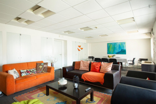 Welcoming double bedroom close to Saldanha metro station  - Gallery -  6