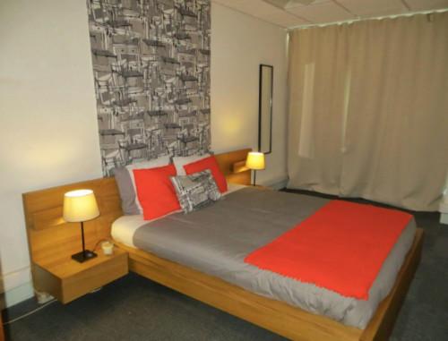 Welcoming double bedroom close to Saldanha metro station  - Gallery -  1