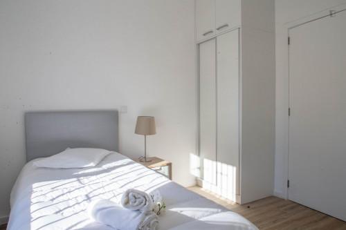 Very nice and bright single ensuite bedroom in student popular Paranhos (Porto)  - Gallery -  3