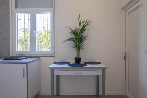 Very nice and bright single ensuite bedroom in student popular Paranhos (Porto)  - Gallery -  5