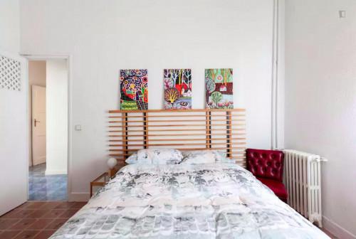 Super neat double bedroom in the Sol neighbourhood  - Gallery -  2