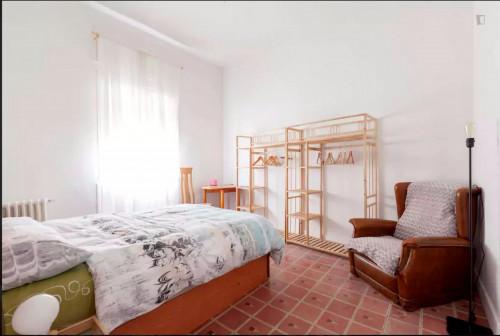 Super neat double bedroom in the Sol neighbourhood  - Gallery -  1