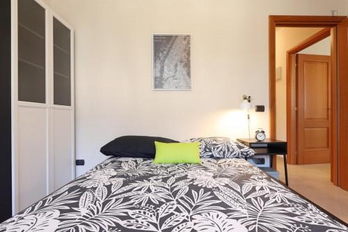 Very cool double bedroom near the S. Maria del Soccorso metro  - Gallery -  4