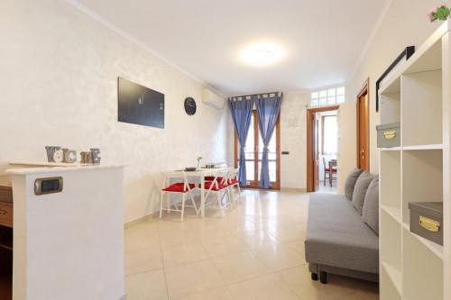 Very cool double bedroom near the S. Maria del Soccorso metro  - Gallery -  8