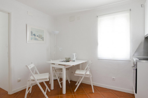 Very pleasant 1-bedroom apartment in traditional Alfama  - Gallery -  8