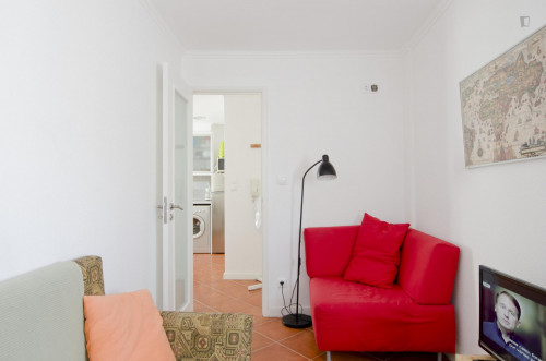 Very pleasant 1-bedroom apartment in traditional Alfama  - Gallery -  2