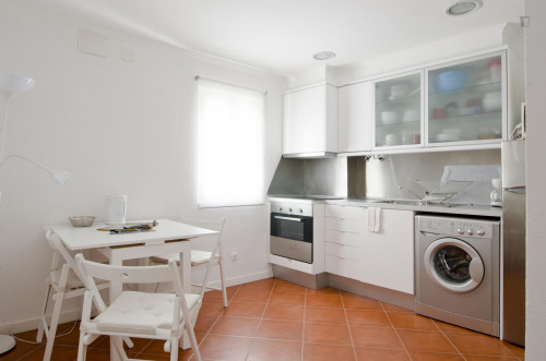 Very pleasant 1-bedroom apartment in traditional Alfama  - Gallery -  7