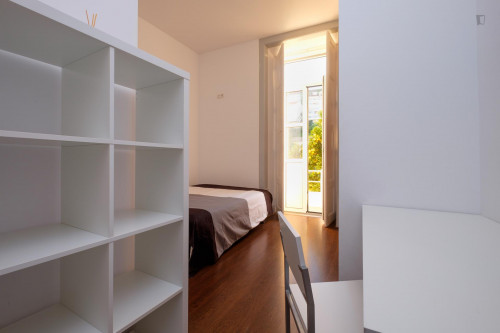 Very charming studio int he popular Montes Claros neighbourhood  - Gallery -  1