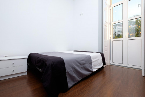 Very charming studio int he popular Montes Claros neighbourhood  - Gallery -  3