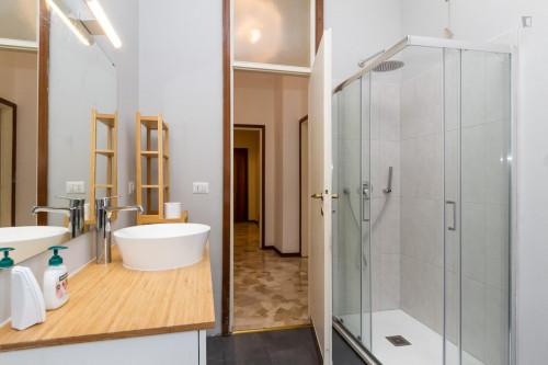 Wonderful single bedroom close to MM Missori  - Gallery -  8