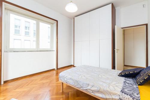 Wonderful single bedroom close to MM Missori  - Gallery -  4