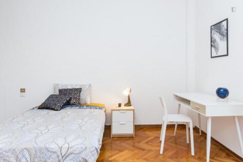 Wonderful single bedroom close to MM Missori  - Gallery -  1