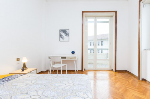 Wonderful single bedroom close to MM Missori  - Gallery -  2