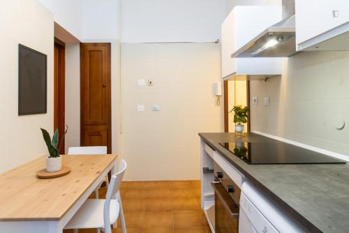Wonderful single bedroom close to MM Missori  - Gallery -  6