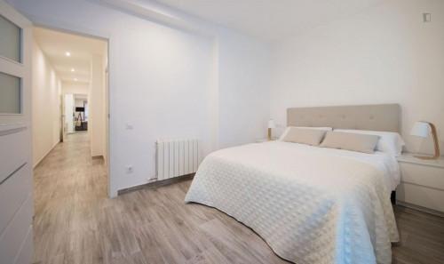 Unique 2-bedroom apartment in the El Putxet neighbourhood  - Gallery -  3