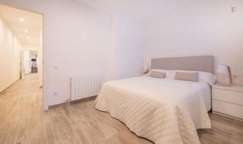 Unique 2-bedroom apartment in the El Putxet neighbourhood  - Gallery -  1