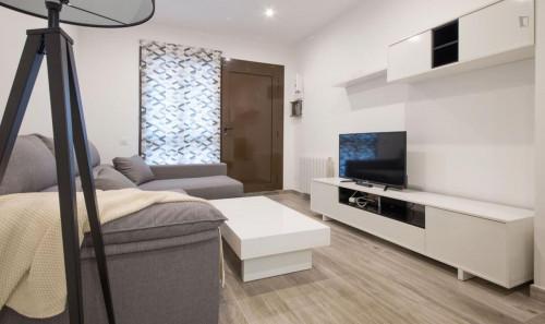 Unique 2-bedroom apartment in the El Putxet neighbourhood  - Gallery -  8