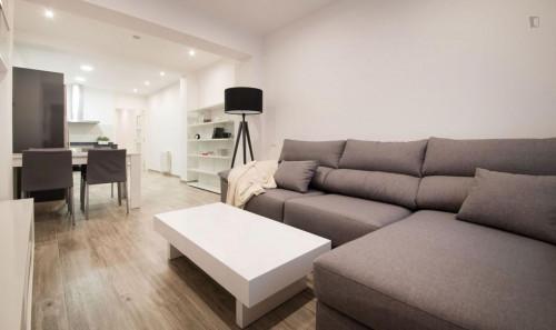 Unique 2-bedroom apartment in the El Putxet neighbourhood  - Gallery -  7